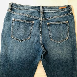 Anthropologie Pilcro and the Letterpress Jeans 29